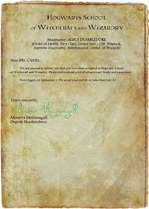 free personalized harry potter hogwarts acceptance letter With harry potter acceptance letter supply list