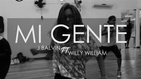 J Balvin Ft Willy William