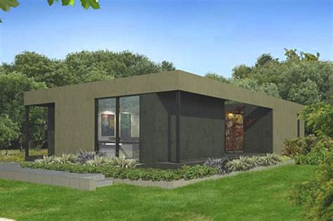 Photo Of Three Bedroom Homes Ideas by 8 Modular Home Designs With Modern Flair