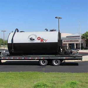 Storage Tanks 600 To 6000 Gallon Diversified Asphalt