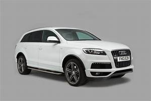 Used Audi Q7 Buying Guide  2006