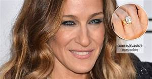 20 most expensive engagement rings in hollywood for Sarah jessica parker wedding ring