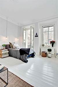 charmant tendance couleur chambre adulte 4 parquet With couleur parquet tendance