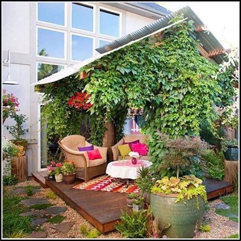 Kleinen Garten Gestalten Ideen Download Page Beste