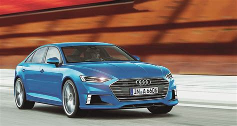 New 2018 Audi A6 Msrp, Price, And Release Date