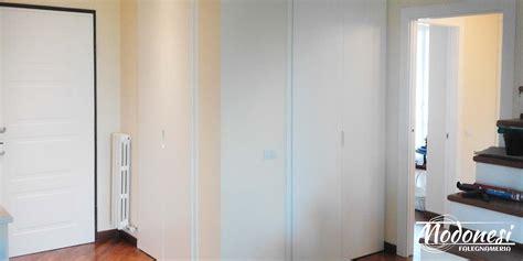 armadio a muro ingresso armadio ripostiglio su misura per ingresso a