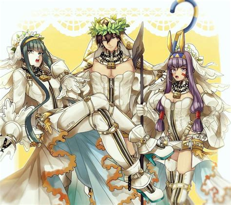 pharaoh bride cleopatra rameses nitocris fate fate
