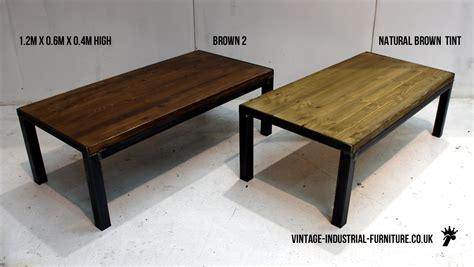vintage industrial tables vintage furniture