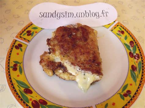 cuisine escalope de dinde cuisine d içi et d ailleurs escalope de dinde pané aux