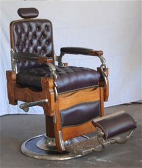 barber chairs on 44 pins