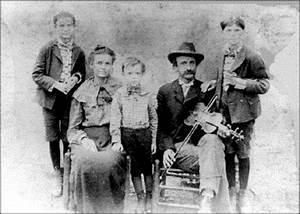 Image Gallery jefferson davis siblings