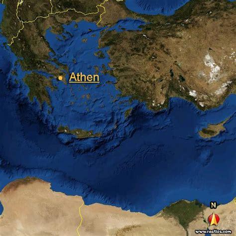 griechenlandkarte grosse interaktive karte von griechenland