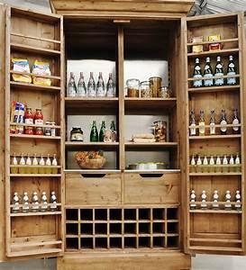 Pantry Cupboard Photos - Native Home Garden Design