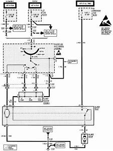 1997 Oldsmobile 88 Blower Wiring Diagram