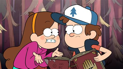 Disney Xd Series Gravity Falls Is Finished Says