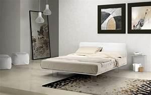 Beautiful camera da letto particolare gallery idee for Letti matrimoniali moderni particolari