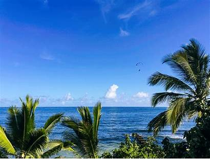 Ocean Beach Pacific Hawaii Gifs Water Summer