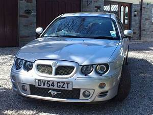 Mg Zt V8 : mg zt 260 se ford mustang v8 sold 2004 on car and classic uk c467208 ~ Maxctalentgroup.com Avis de Voitures