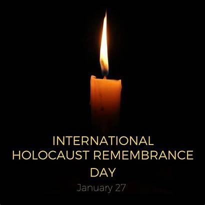 Holocaust International Remembrance Memorial Gedenktag Remember Sopimuksella
