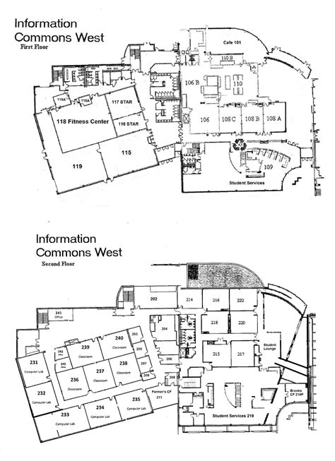 springfield campus maps directions otc security