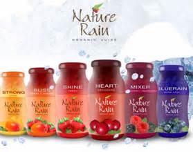 Nuevos productos para nuevos mercados: Nature Rain – ExpokNews