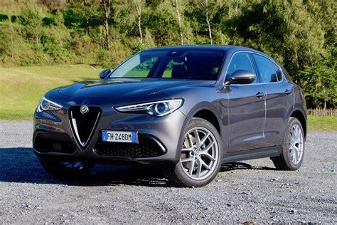 toyota car 2017 2018 alfa romeo stelvio first drive review autoguide com