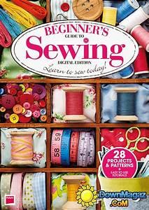 Beginner U0026 39 S Guide To Sewing 2014  U00bb Download Pdf Magazines