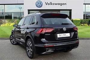Tiguan Tdi 240 : used 2017 volkswagen tiguan 2 0 tdi 240ps 4wd r line 4motion bmt dsg for sale in essex ~ Gottalentnigeria.com Avis de Voitures