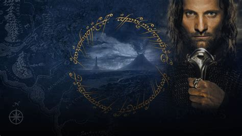 The Lord Of The Rings The Return Of The King Wallpapers Hd