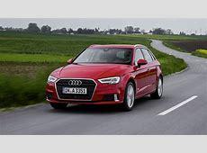 2017 Audi A3 Sportback Review photos CarAdvice