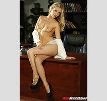 Karla Kush Hot Secretary