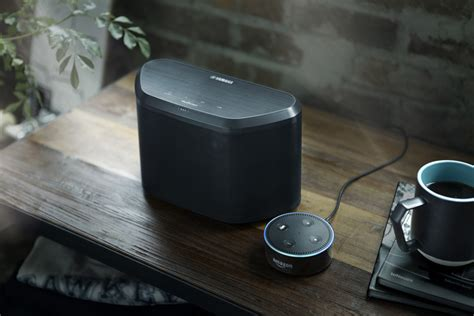 yamaha adds amazon alexa  musiccast wireless multiroom