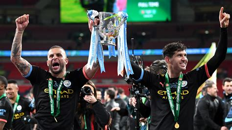 Carabao Cup Fixtures : When Is The Carabao Cup Quarter ...