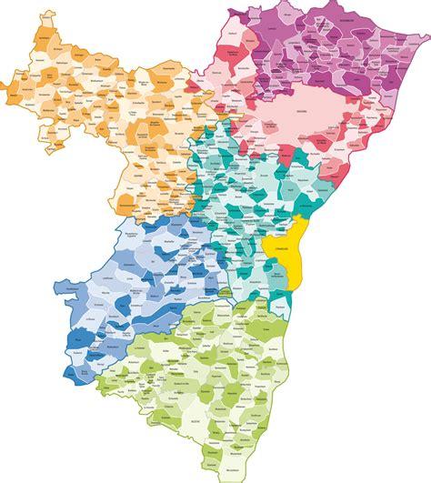 préfecture d 39 alsace et du bas rhin à strasbourg carte du bas rhin bas rhin carte du département 67