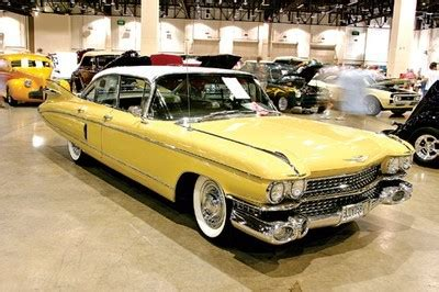 Cadillac Fleetwood Special Hemmings Daily