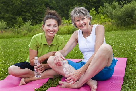 Menopause And Weight Gain Management Tips