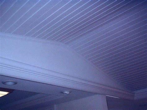 Beadboard Ceiling Panels Simplirme