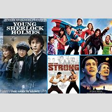 Staff Picks 11 Of Our Favorite Back To School Movies Geekdad