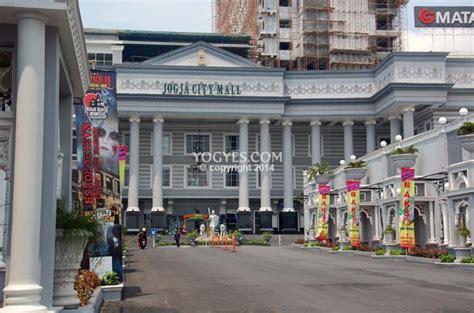 jogja city mall tempat belanja  sleman