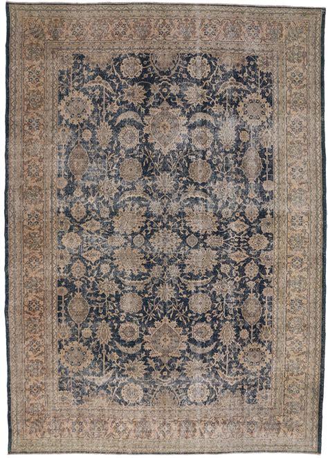 distressed area rug distressed vintage turkish sivas area rug with industrial