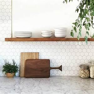 Faience Pour Cuisine : faience murale pour cuisine 2 les 25 meilleures id233es ~ Premium-room.com Idées de Décoration