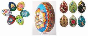 Decorative Easter Eggs for Easter Trees & Decor