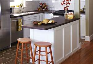 ideas for small kitchen designs small budget kitchen makeover ideas