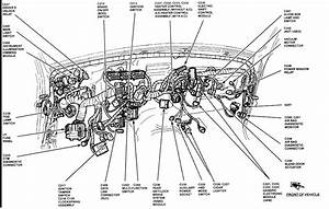 Generic Electronic Module Gem Ford