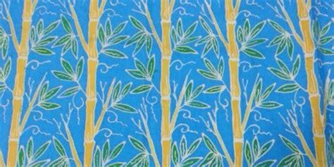 dipuji motif batik unik khas grobogan karya pemuda