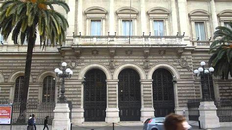 banca ditalia sede centrale   nazionale roma