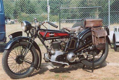 World War 2 Motorcycle  Grease N Gasoline