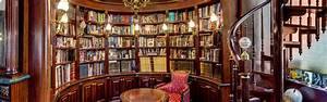Adorable 20+ Home Library Pictures Decorating Inspiration ...