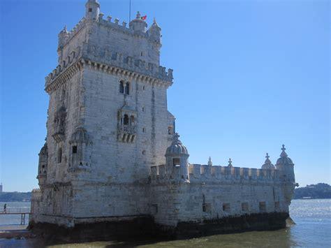 Lisbona Turisti Per Caso lisbona torre belem viaggi vacanze e turismo turisti
