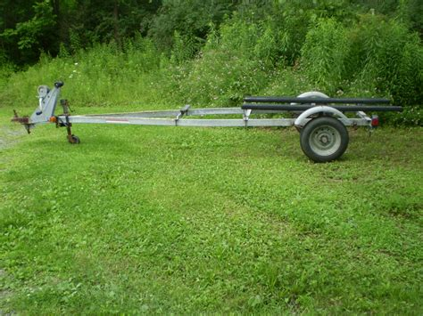 Boat Trailer Winch Post Ontario by Boat Trailer Sold Classifieds Buy Sell Trade Or Rent